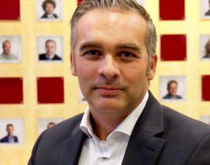 Pieter van Megen
