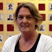 Annemarie Sprokkereef