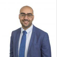Rachid El Hafi