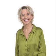 Grete Visser
